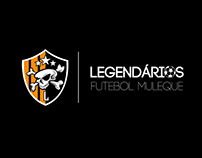 Redesign Soccer Team - Legendários