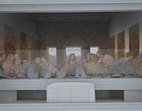 Exposição Arte e Perspectiva