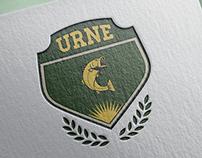 Marca Unión de Rugby del Nordeste