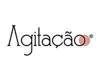 Agitação - Logo