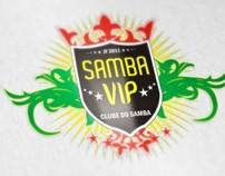 Samba Vip