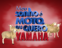 YAMAHA - Meu Sonho é Moto
