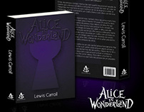 Livro Alice - Abstrata