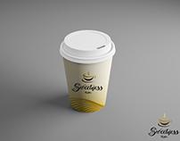 proyecto de cafetería