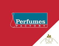 Activación - Día de las Madres Perfumes Factory