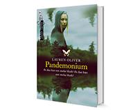 Pandemonium Bookcover