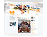Post Twitter | VP Los Salias