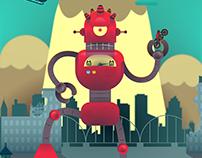 Bad Roboto