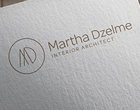 Martha Dzelme - Interior Architect