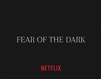 Teaser de série fictícia - Netflix