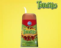 Tererito- Proyecto helado