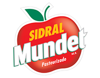 SIDRAL MUNDET / Identidad de marca, Packaging