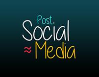 Diseños para Social Media