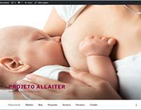 Projeto Allaiter - Amamentação