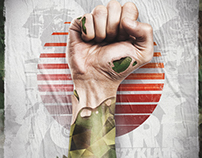 Amanecer - La Conquista (Poster)