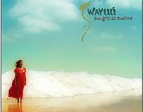 Poster Film Wayu ( Producciones & TV Muñoz y Muñoz)