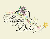 Logotipo Magia Dulce