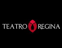 TEATRO REGINA, Screen