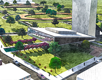 Diseños urbanísticos masivos