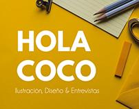 Hola Coco