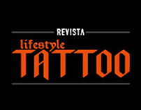 Revista Lifestyle Tattoo