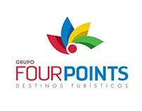 Four Points - Destinos