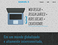 Samuel's Website Design