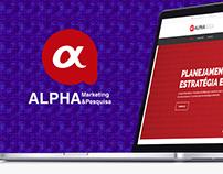 Alpha MP - Site