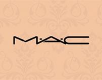 Projeto de Campanha - MAC Make Ups - Anhembi Morumbi