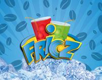 Logotipo Frioz