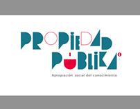 """""""Propiedad pública"""" Universidad de Antioquia televisión"""