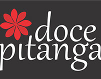 Doce Pitanga