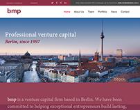 BMP Venture Capital