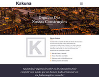 Layout - Tipografia - Web Design