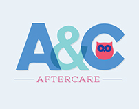 A&C AFTERCARE Logo