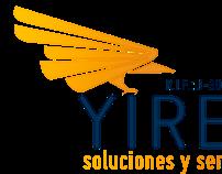 Yireh Logo Design