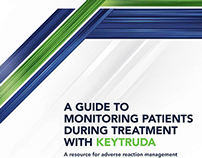 KEYTRUDA AE Management Tool