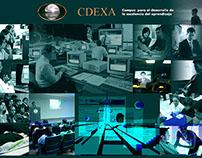 CDEXA e-learnig