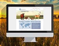 Web Design // South Agribusiness