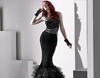 Moda, Fotografia Digital. Retoque
