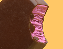 CGI Popsicle