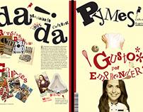 Revista Tipografía Dada
