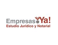 Logo para cliente local