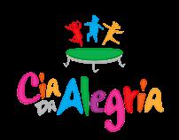 Folder_Cia da Alegria