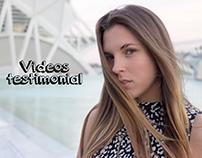 Videos Testimoniales