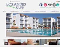Los Andes Club - Apart Hotel