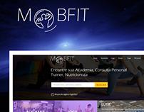 MOBFIT - Encontre sua Academia, Personal, Nutricionista