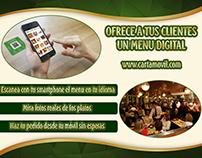 Marketing Digital para Fanpage Cartamovil