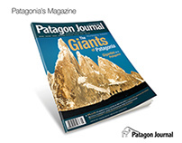 Patagon Journal - La revista de la Patagonia