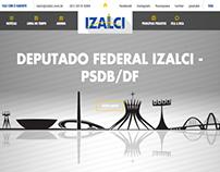 Deputado Federal Izalci